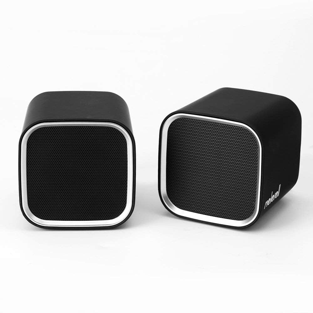 Moloroll Computer Speakers for Desktop PC