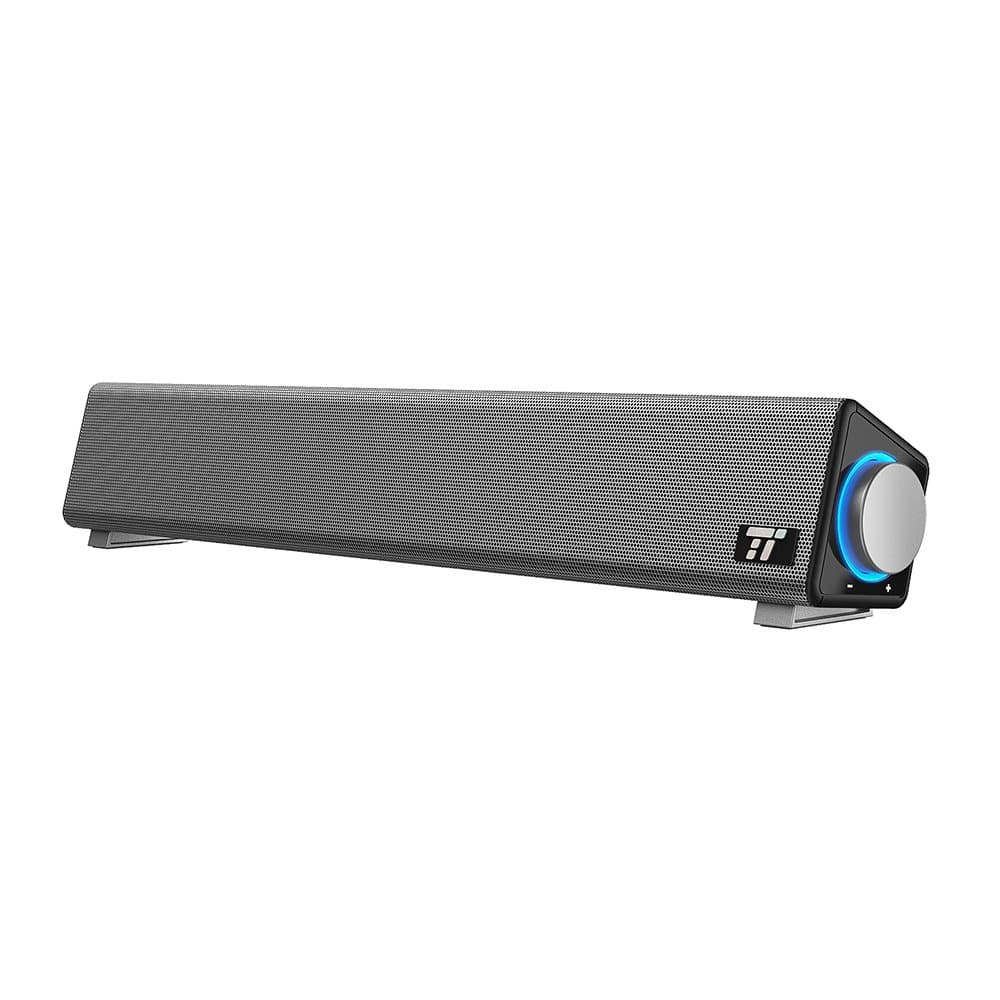TaoTronics Wired Computer Sound Bar
