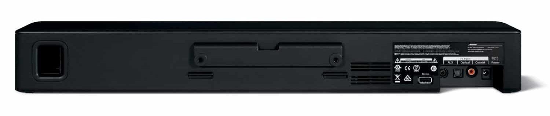 best soundbars under 300 - Bose Solo 5 TV Soundbar Sound System with Universal Remote Control