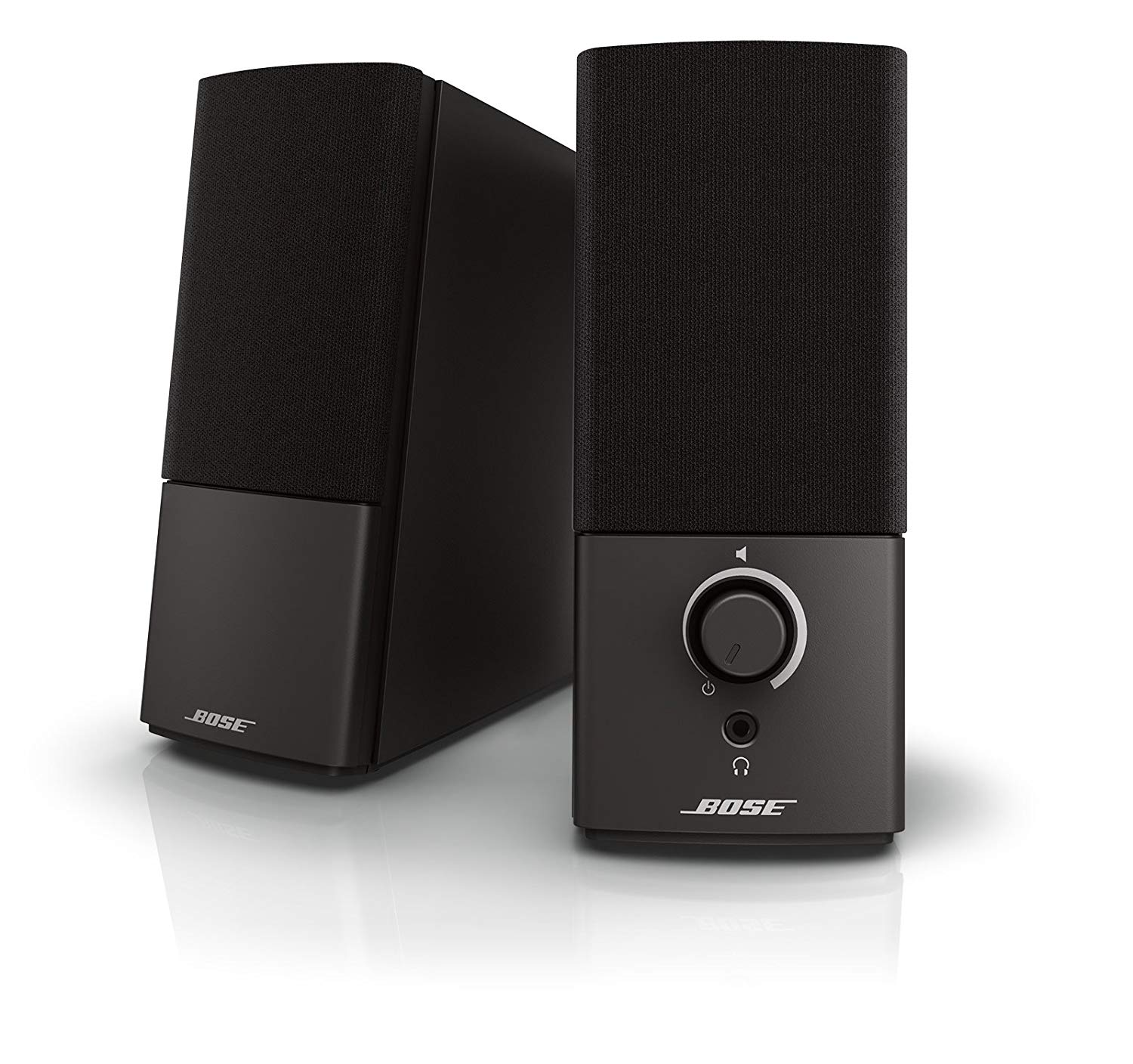 Bose Companion 2 Series III Multimedia Speakers - for PC