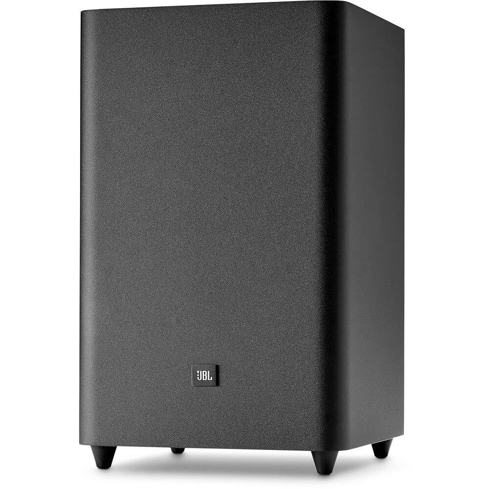 best soundbar under 300 - JBL Bar 2.1 Home Theater Starter System with Soundbar and Wireless Subwoofer with Bluetooth