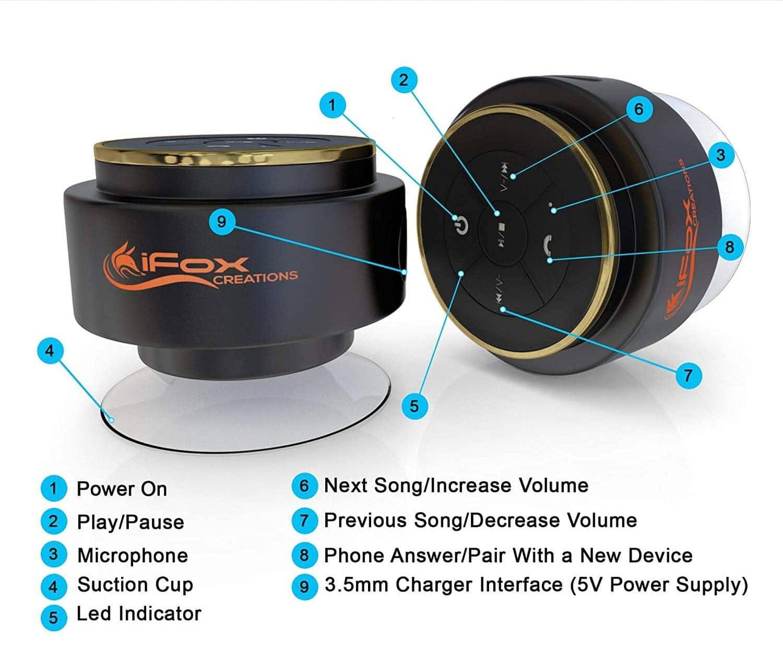 IFox Speaker