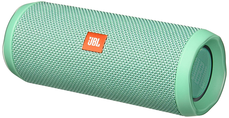 best shower speaker - JBL Flip 4 Waterproof Portable Bluetooth Speaker