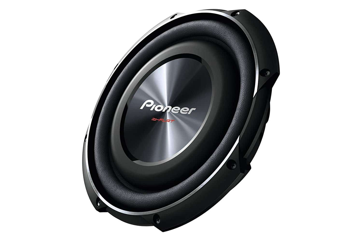 10-inch subwoofer from Pioneer