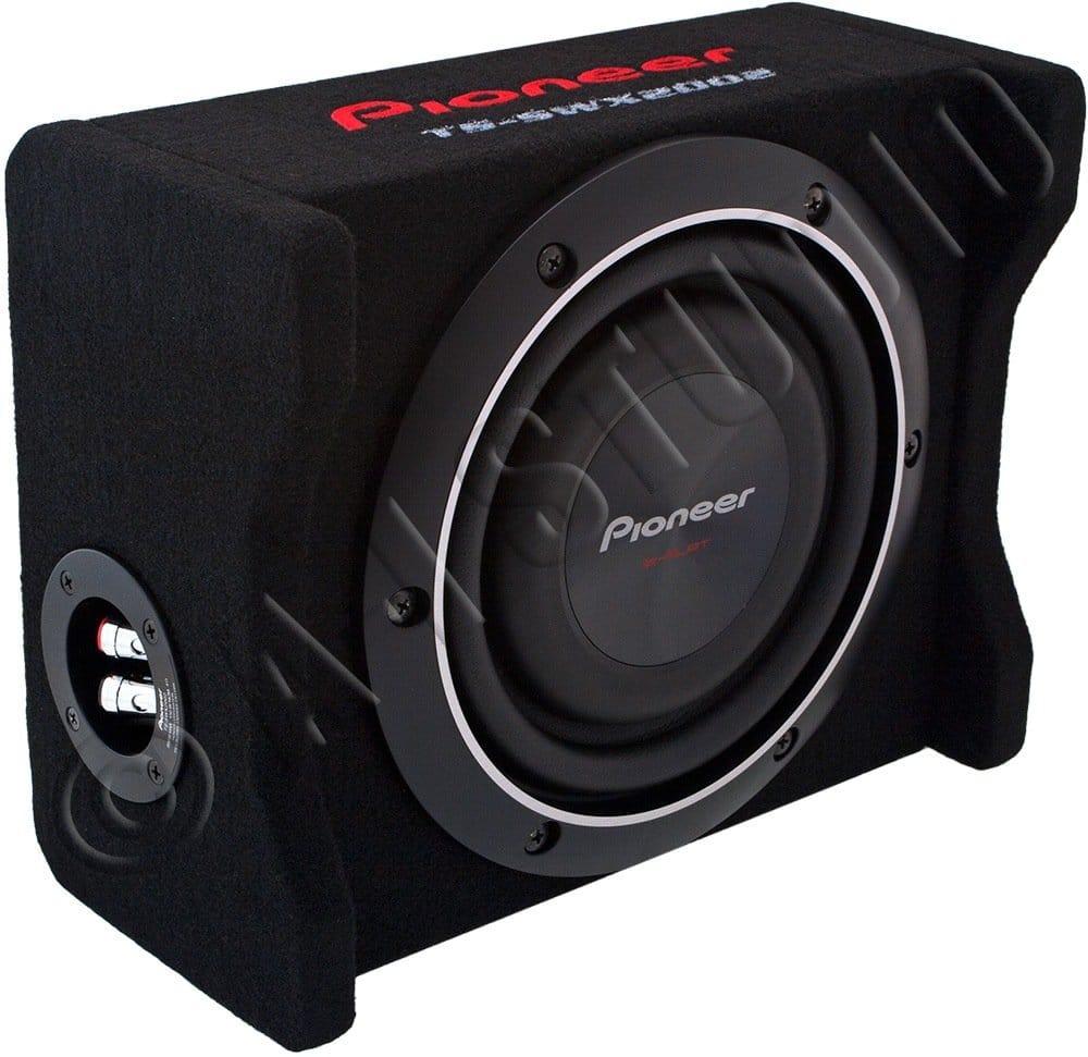 "Pioneer TS-SWX2002 8"""