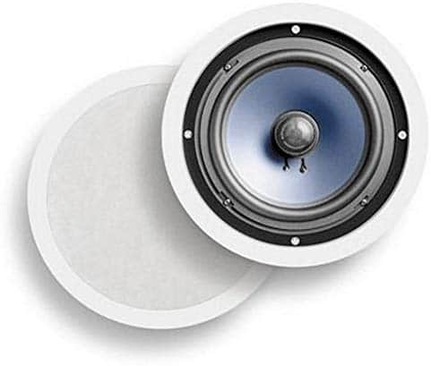 best in ceiling speakers buying guide - Polk Audio RC80i