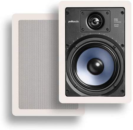 Polk Audio RC65i - A Fan Favorite Ceiling Speaker