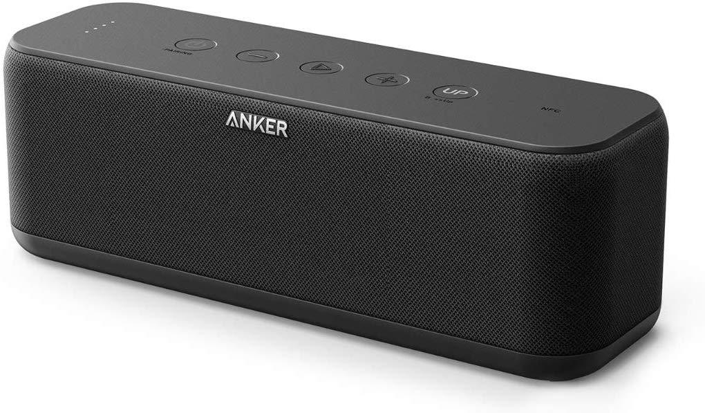 ANKER Bluetooth Speaker under 100