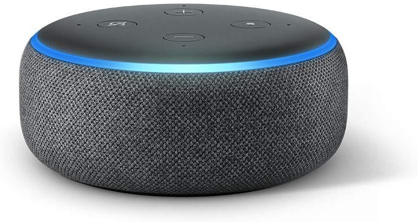 Echo Dot 3rd Gen Bluetooth  Speaker under 50 buying guide