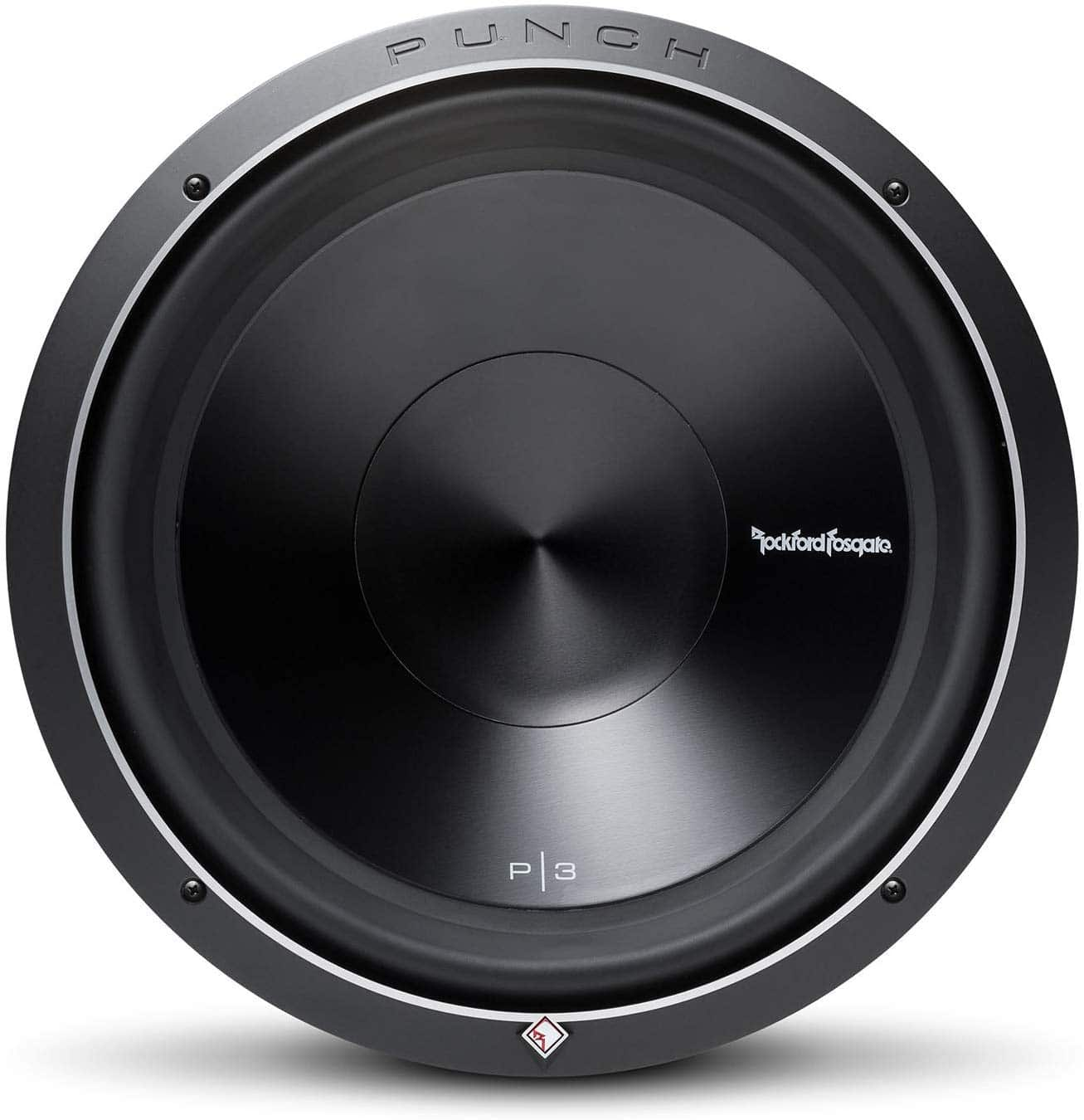 15 inches subs roundup - Rockford Fosgate P3D2-15
