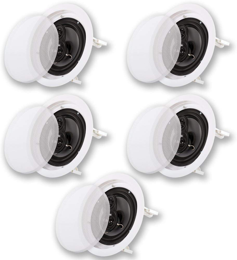 best in ceiling speakers roundup - Acoustic Audio CS-IC83