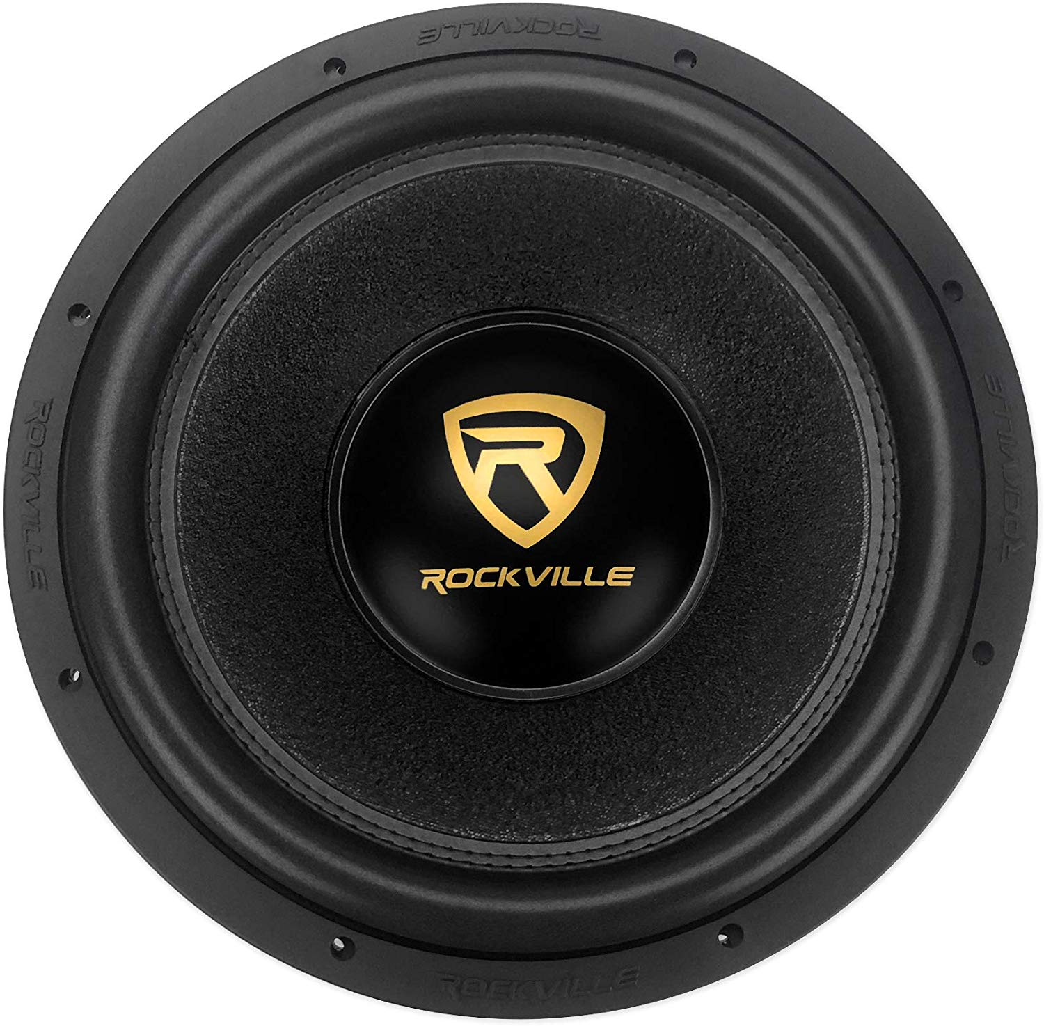 "best 15 inch subwoofer buying guide -  Roll over image to zoom in Rockville W15K9D2 15"" 5000w"