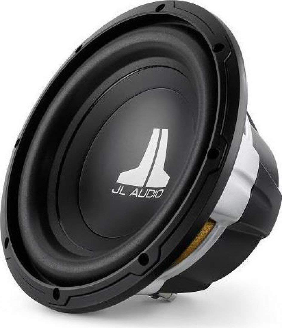 which 12 inch subwoofer is the best -  12W0V3-4 - JL Audio 12""