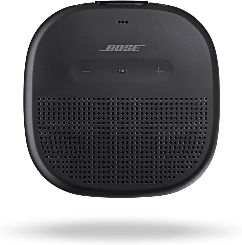 best Bluetooth speaker under 100 - Bose SoundLink Micro
