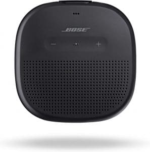Amazing Sound with 15 Hours Playtime and Quick Charge Louder Volume Brightside Portable Wireless Speaker