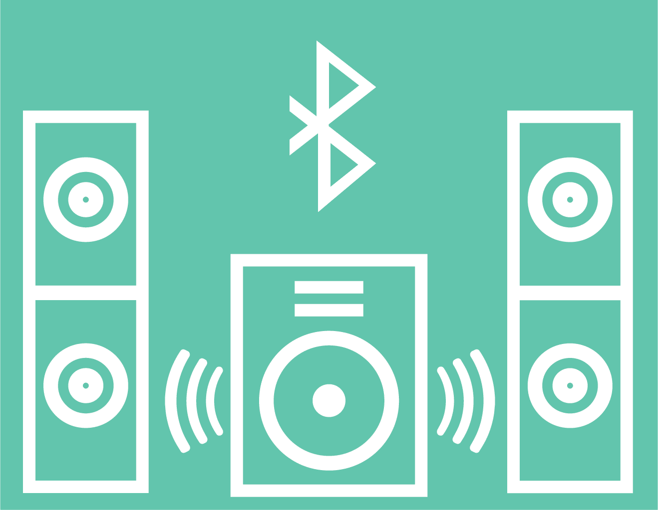 Wireless and Bluetooth red