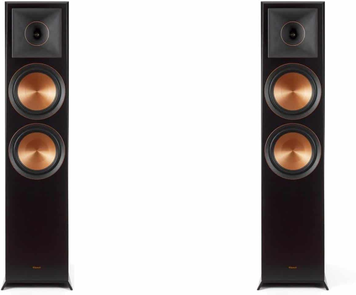 Best Floor Standing Speakers Budget And High End Speakers