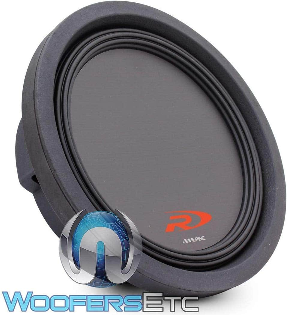 Alpine Swr-t10 10-Inch Sub Review