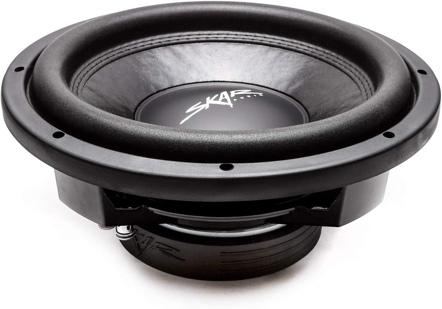 """Skar Audio VD-12 D2 12""""  Subwoofer"""
