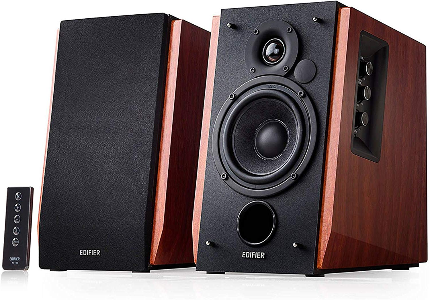 best Bluetooth bookshelf speakers - Edifier R1700BT