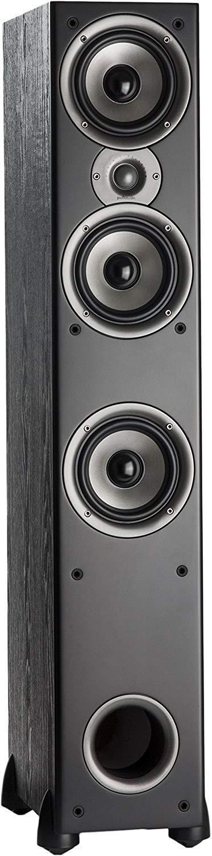 best floor standing speaker for music - Polk Audio Monitor 60 Series II Floorstanding Speaker