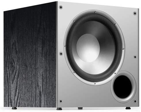budget pick is Polk Audio PSW10