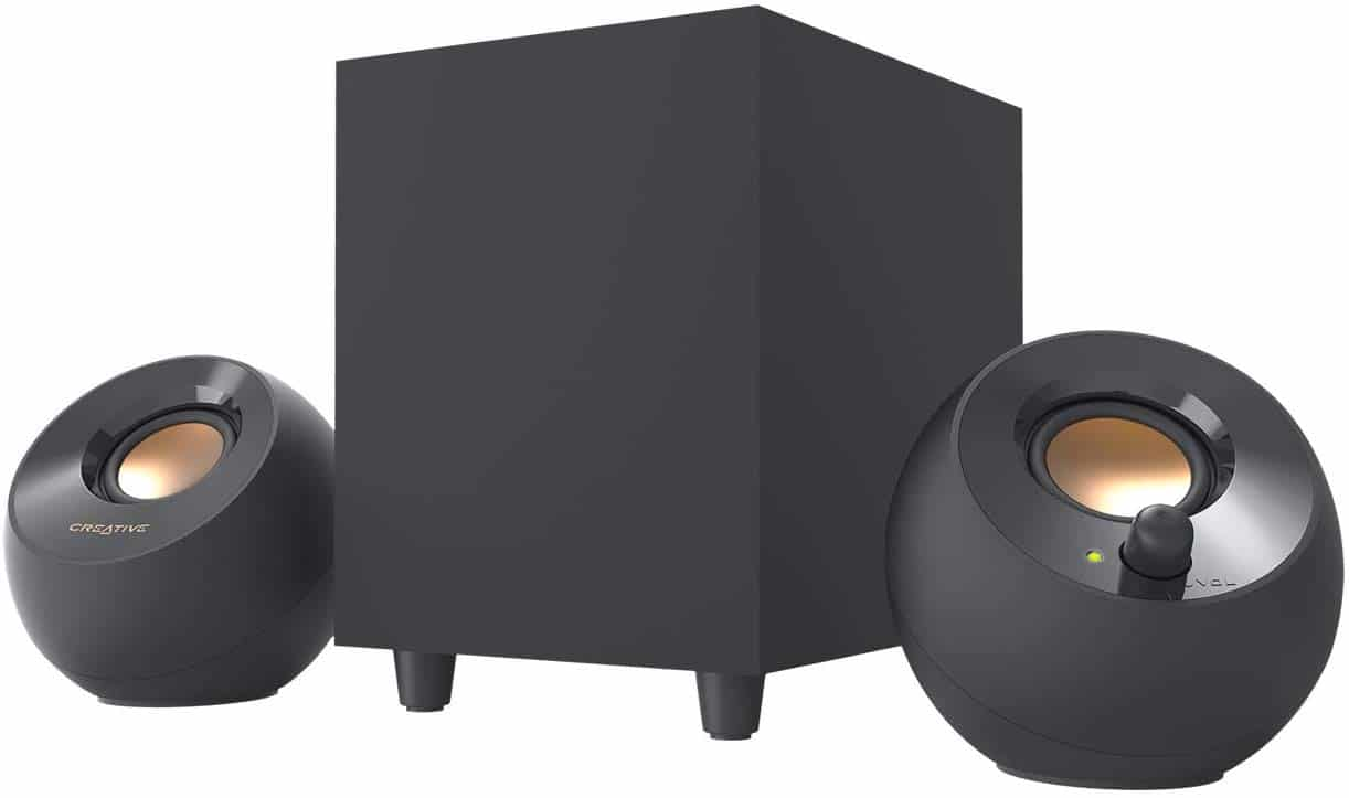 Best USB-Powered Computer Speaker