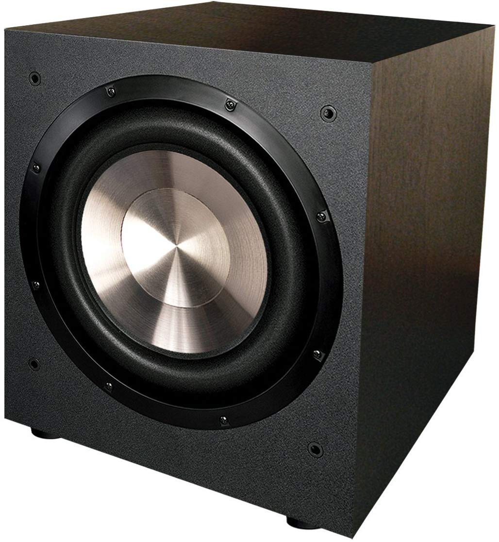 "BIC America F12 - #3 contender for the title ""Best Subwoofer Under 200"""