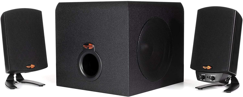 Klipsch ProMedia 2.1 THX Certified Computer Speaker