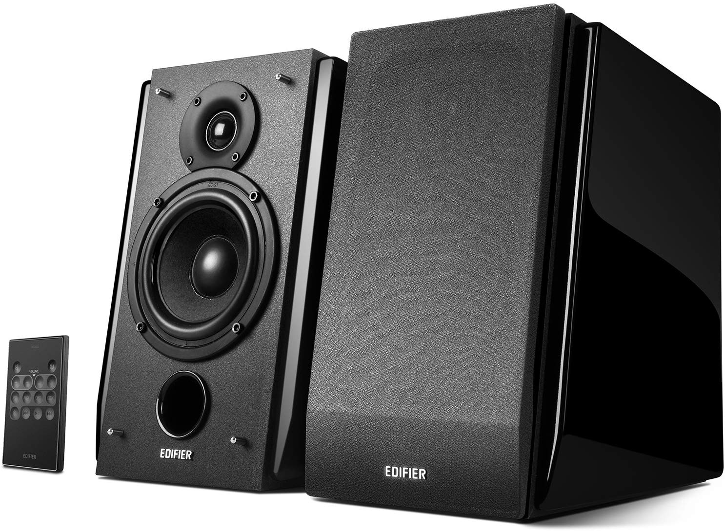 Best bookshelf speakers under 200 - Edifier R1850DB