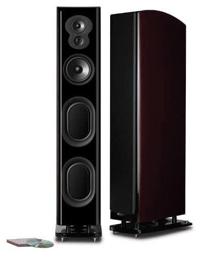 Polk Audio LSiM 707 Ultimate Floorstanding Loudspeaker