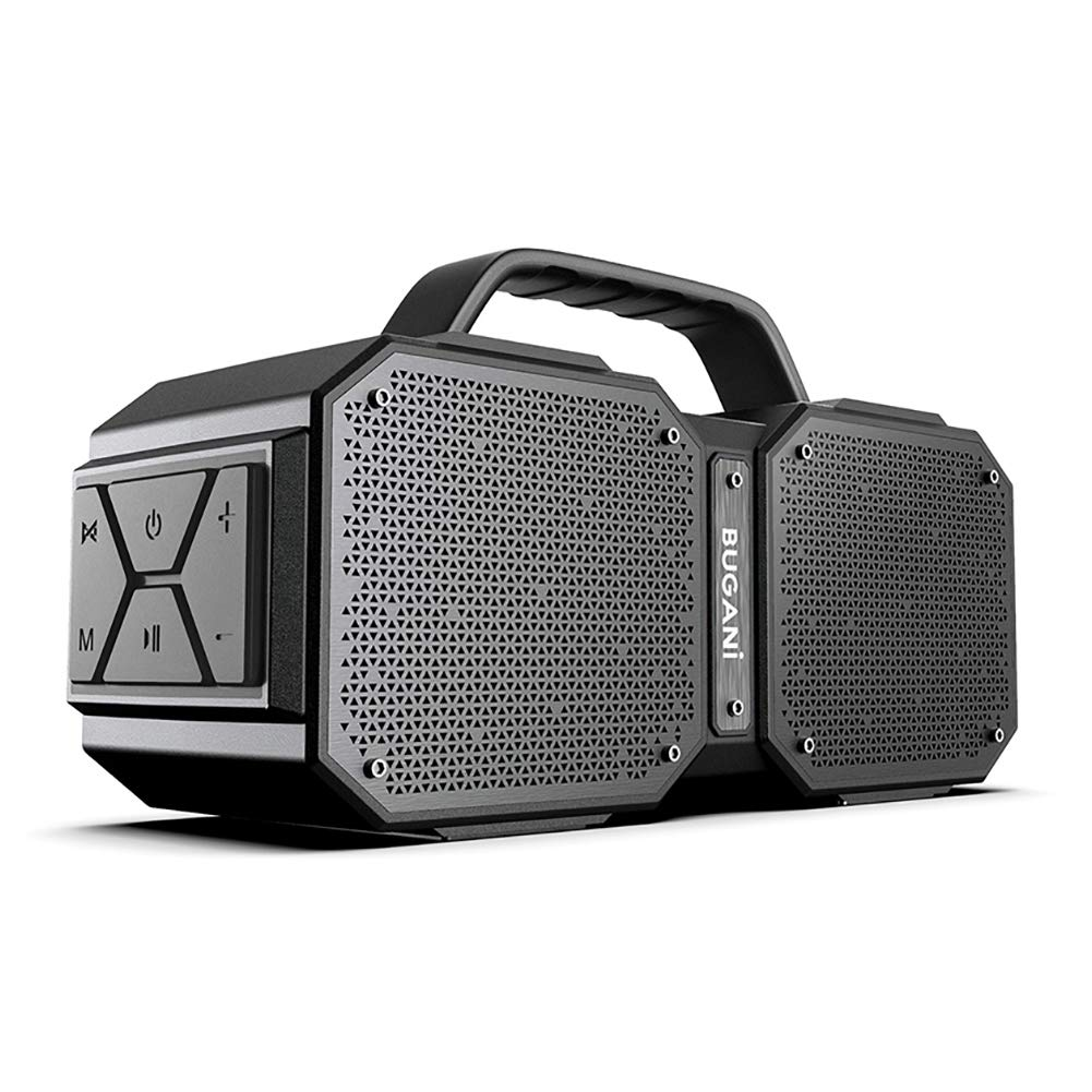 BUGANI Bluetooth Speakers M83