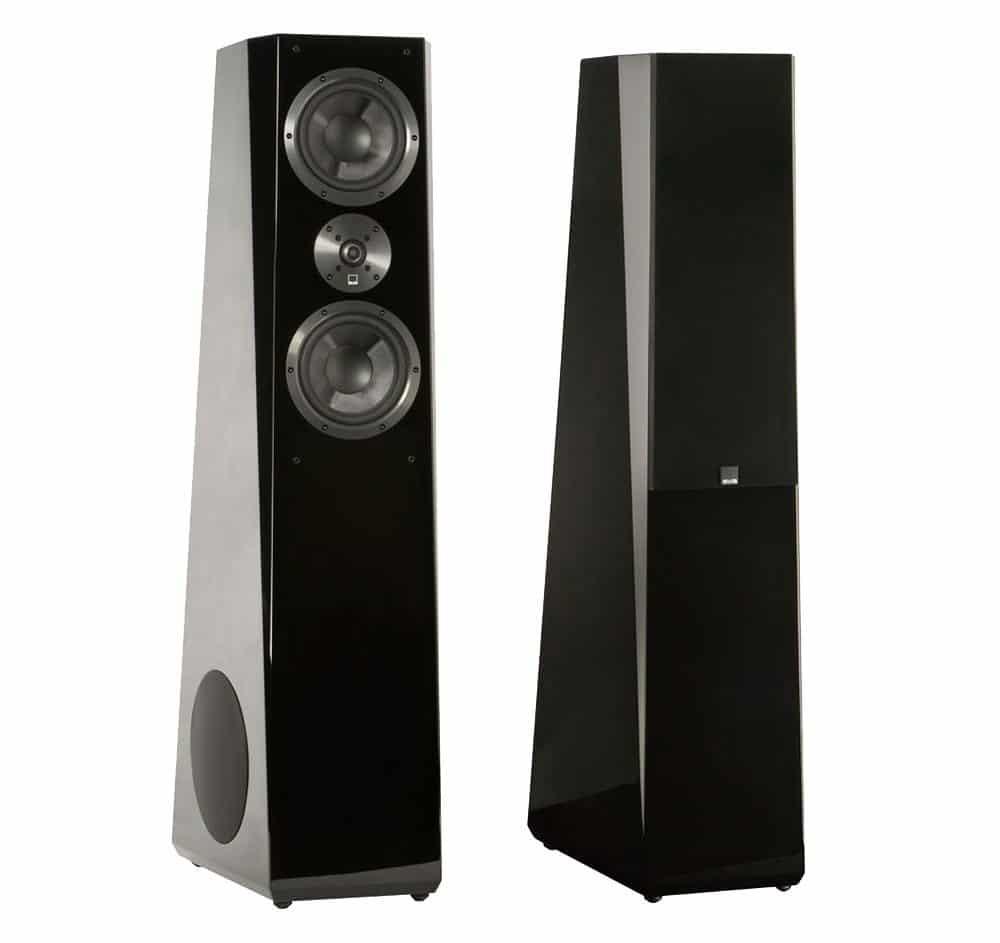 SVS Ultra Tower Flagship 3-Way Loudspeaker