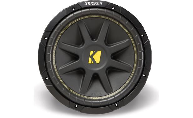 "KICKER 2 New 10C104 Comp 10"" 600 Watt 4 Ohm (Budget Pair)"