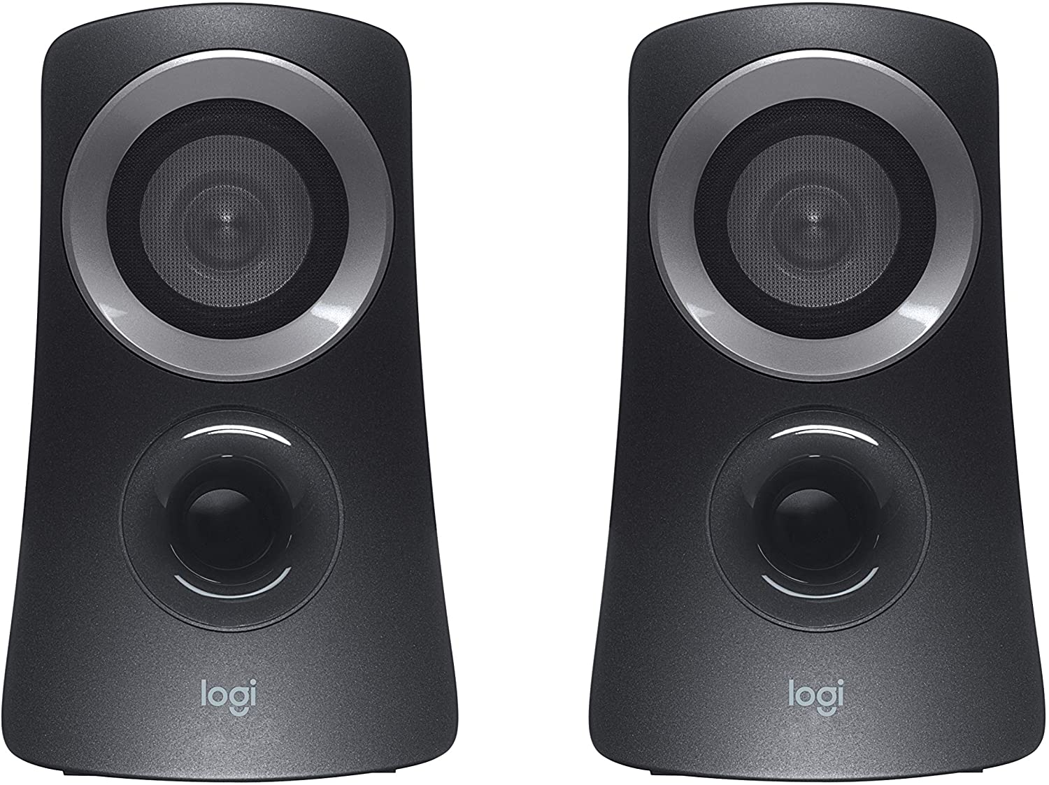 Z313 Review – 2.1 PC Speakers On A Budget
