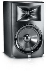 JBL SLR308 Review