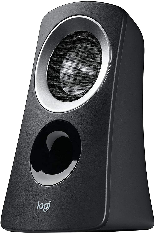 Logitech Z313 Speaker System control