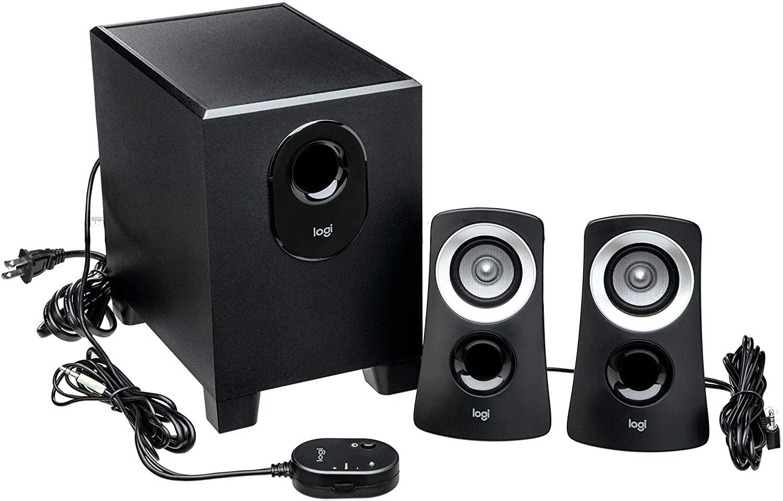 Speaker System 3