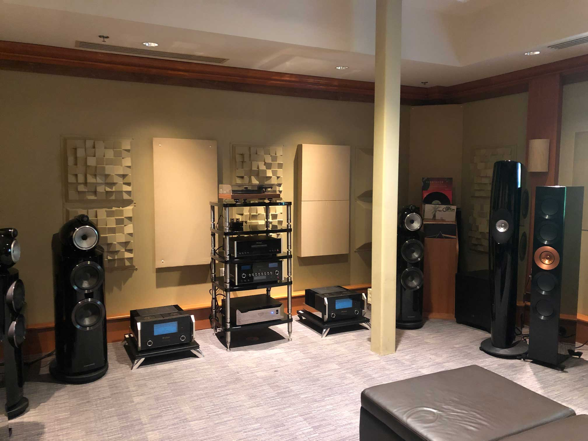 best 5.1 home theater systems - audiophile buying guide