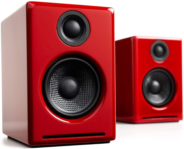 Audioengine A2 Plus 60W Powered