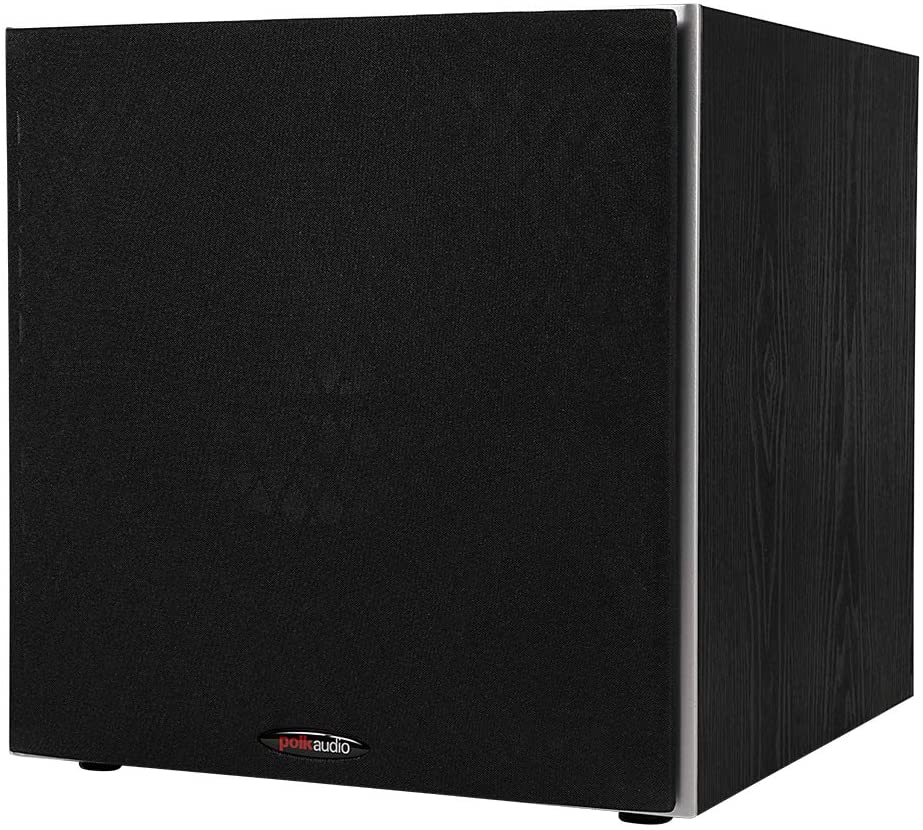 Polk Audio Psw10 Subwoofer Review