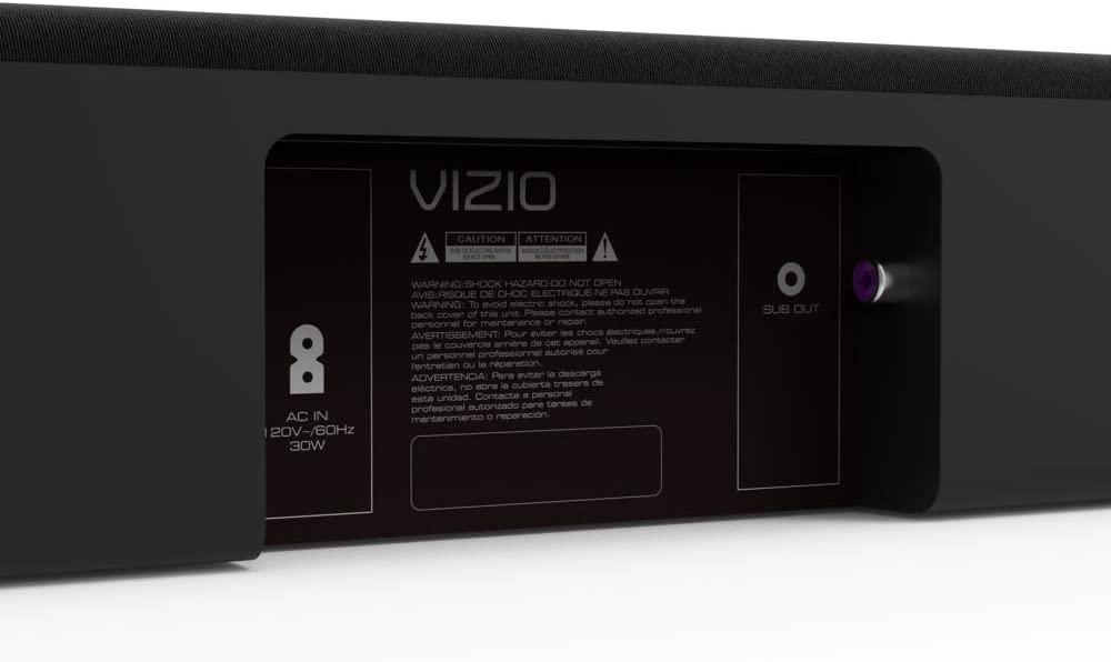 VIZIO SB382