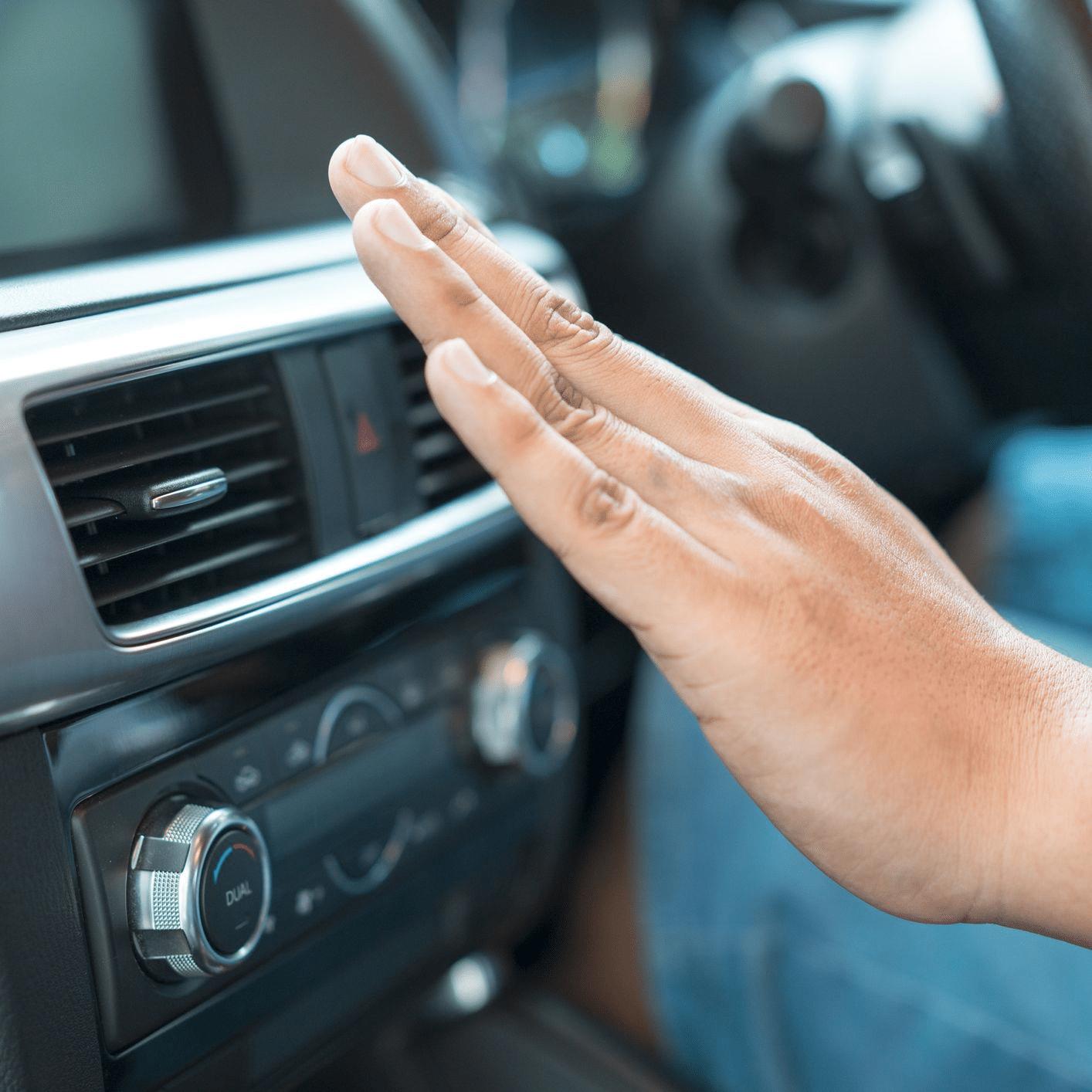 Car Stereo Overheating