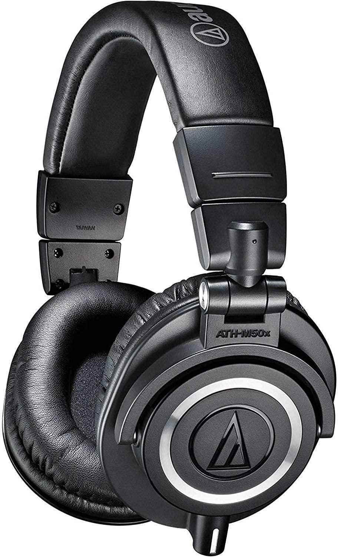 Audio-Technica-ATH-M50x