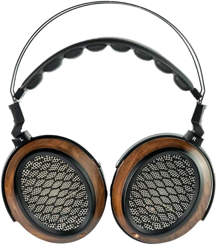 Planar Magnetic Headphones offer better sound quality and value for money, Not to mention the bass