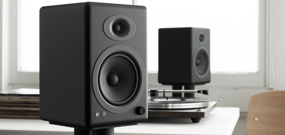 Best Bookshelf Speakers Under $1000: Premium Sound For Under A Grand